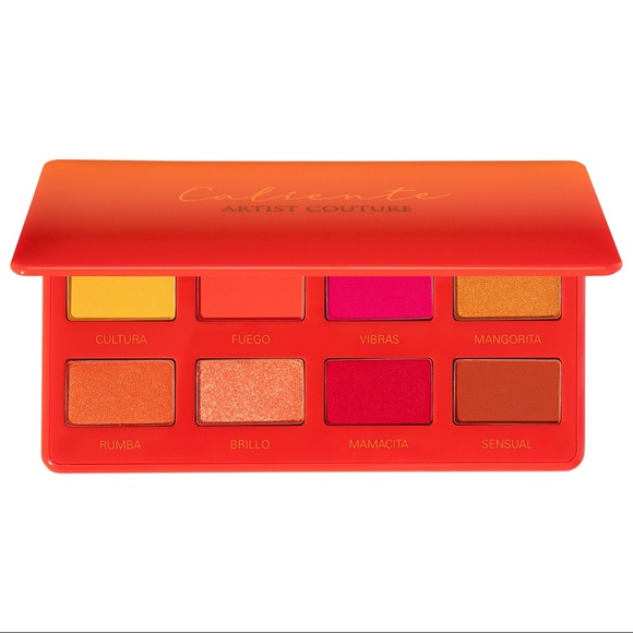 Artist Couture Caliente Eyeshadow Palette